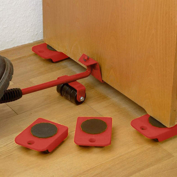 Furniture Lifter Mover Tool Set - H01429