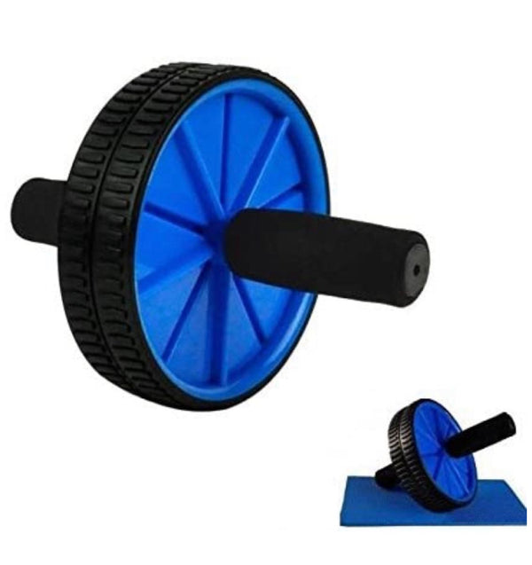 Ab Wheel Roller and Core Exercise Roller Wheel for Men & Women - H01569