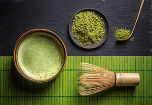 What's the Deal with Matcha?