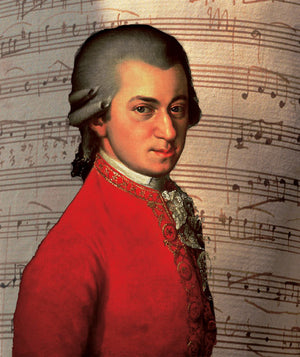 The Mozart Effect: A Sound Theory?