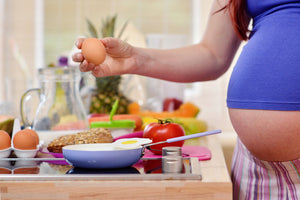Choline and Pregnancy: What You Need To Know