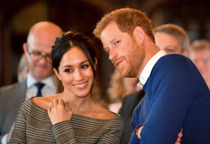 Excuse Me, But Meghan Markle's Straight-Up Slaying on Her Tour of Australia and Fiji