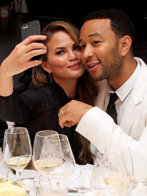 5 Reasons why we love Chrissy Teigen
