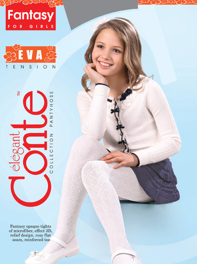 Conte Elegant Girls tights Eva
