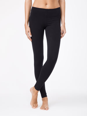 Conte Elegant Women's Leggings Lady Fitness
