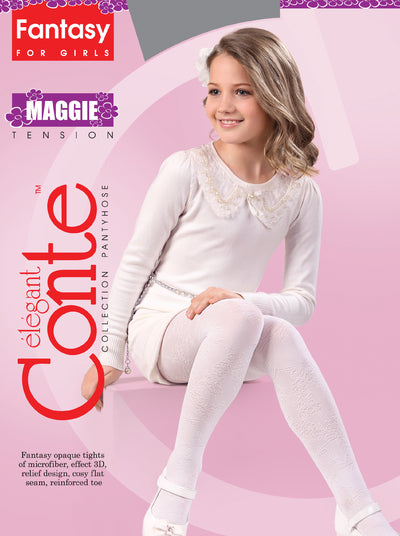 Conte Elegant Girls tights Maggie
