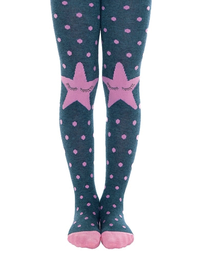 "Conte Kids ""Pink Starfish"""