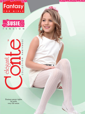 Conte Elegant Girls tights Susie