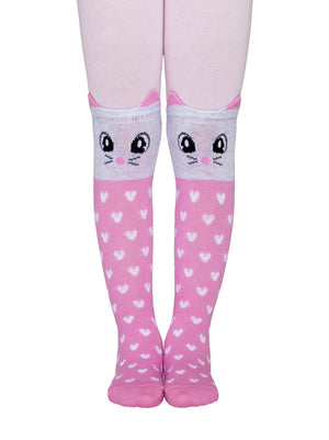 "Conte Kids ""Pink Rabbit"""