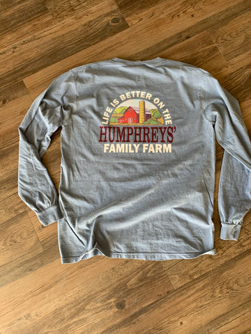 Personalized Farm shirt