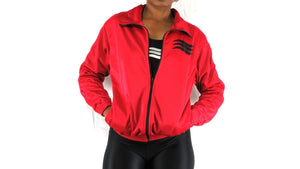 Lifting Jacket (red)