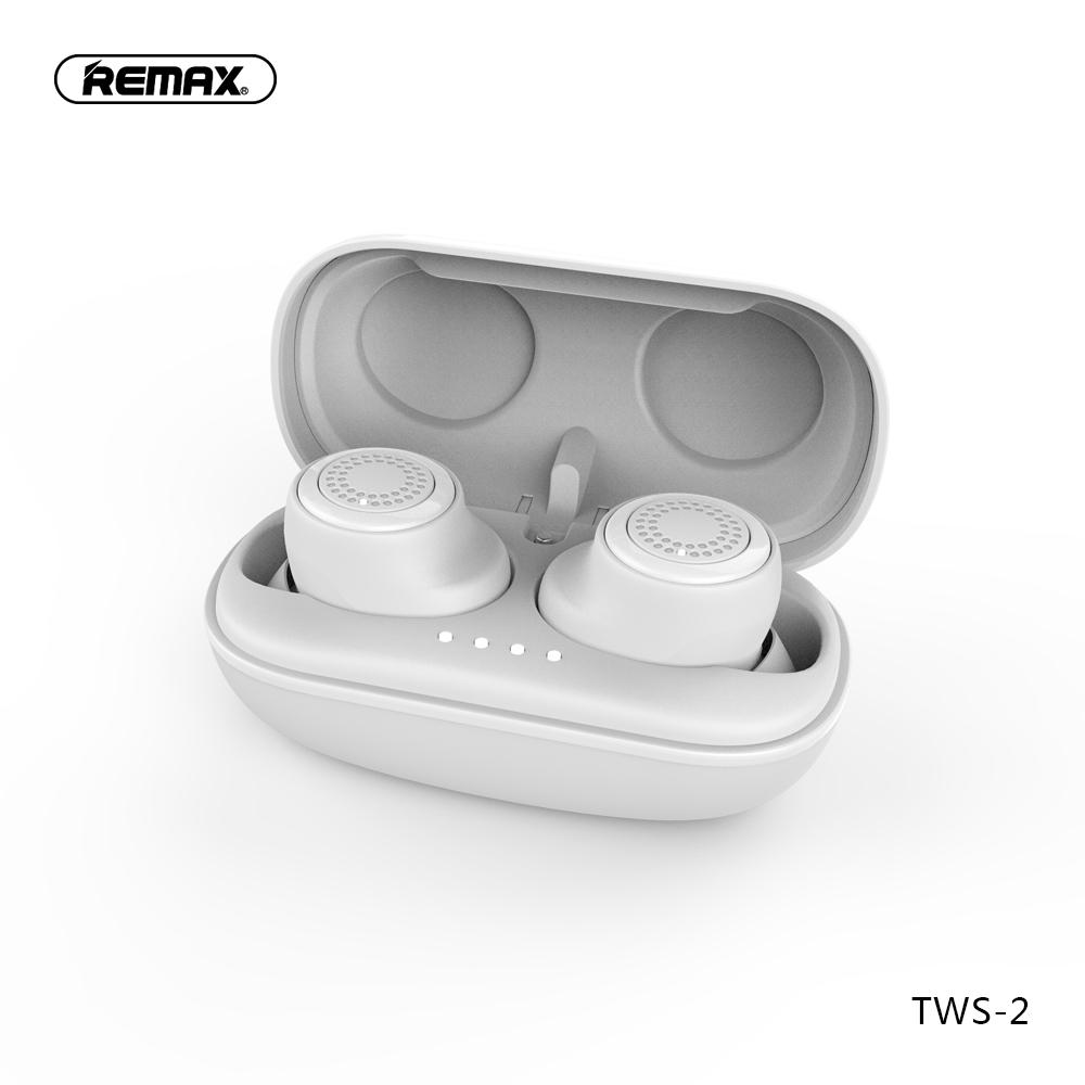 TWS 2 True Wireless Earbuds For Android U0026 IPhone, IPad,itu0027s Auto Pairing