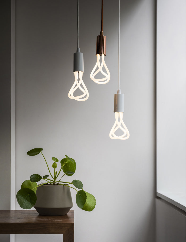 Plumen Pendant - Fitting Only - 2 Pendant Multipack
