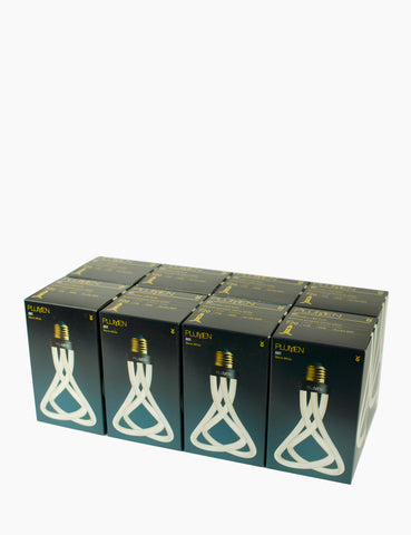 Plumen 001 LED 8 Bulb Multipack