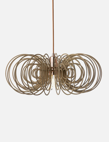 Mini Hula - Special Edition for Plumen with 001 LED Bulb