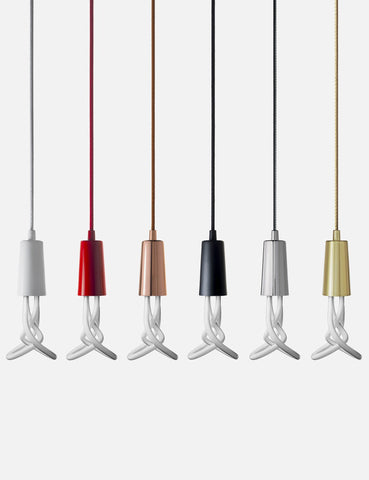 Plumen 001 LED + Drop Cap Set