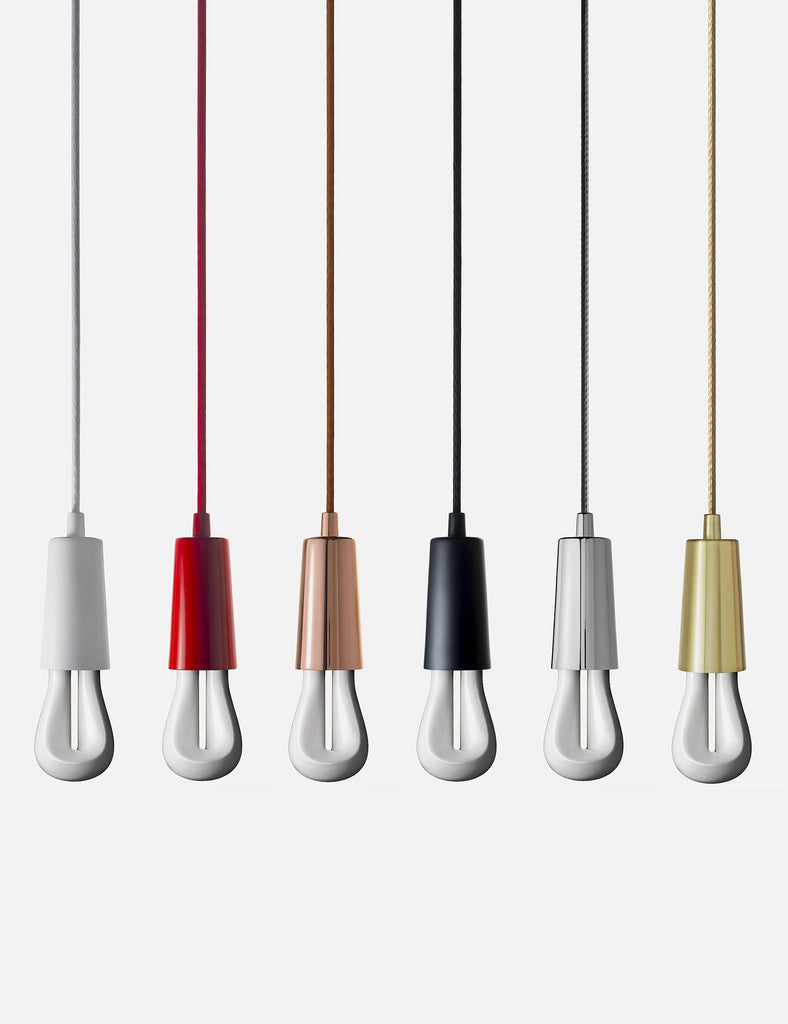 Plumen 002 LED + Drop Cap Set