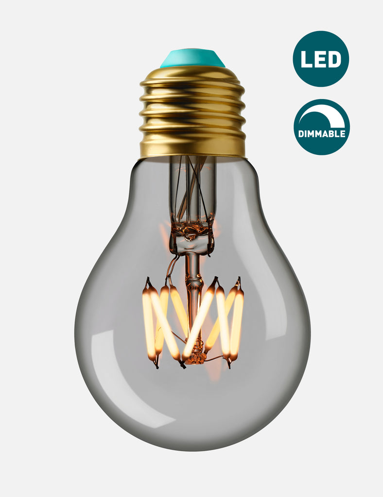 WANDA CLEAR - DIMMABLE LED