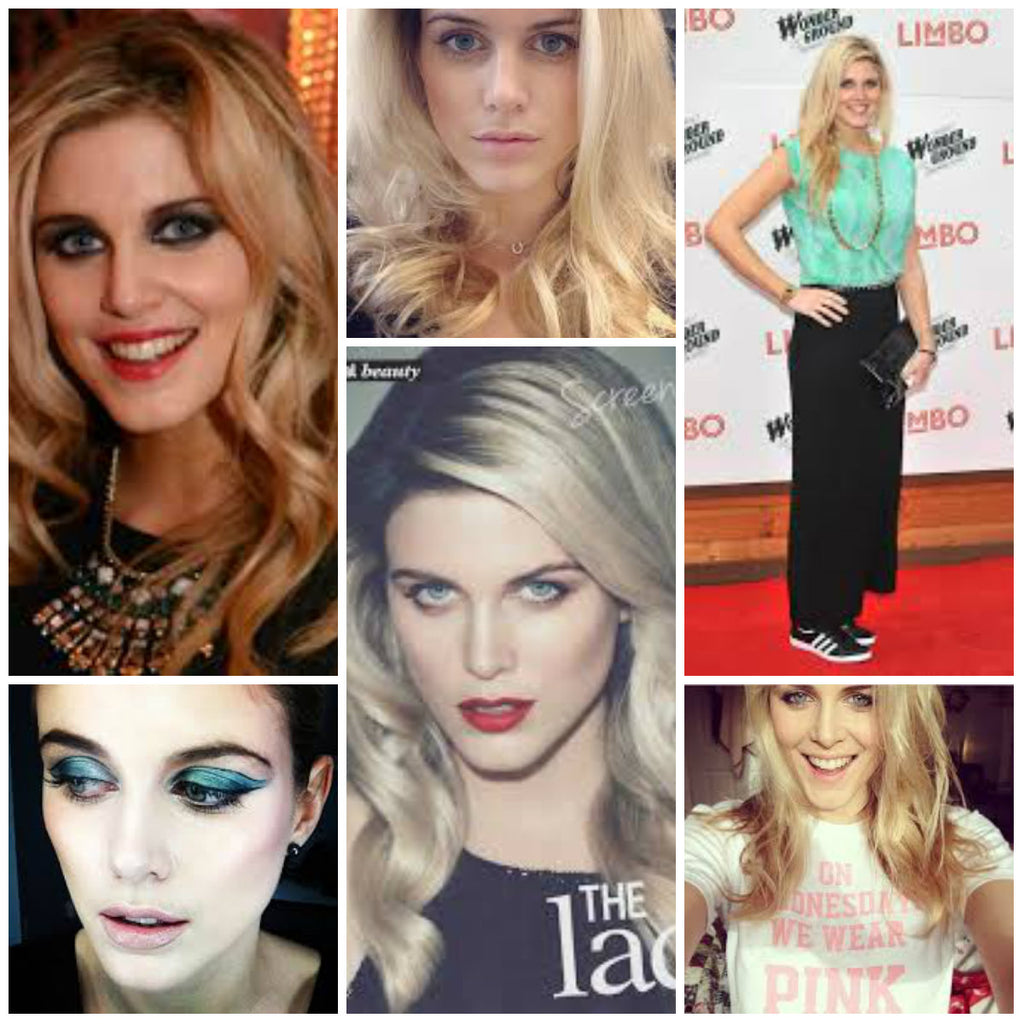 Beauty Chats | Made in Chelsea's Ashley James