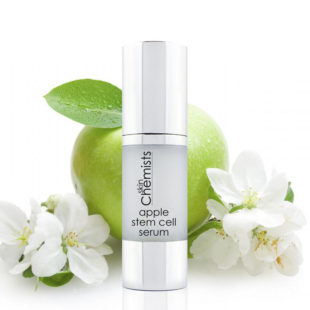 All About Apple Stem Cell Serum