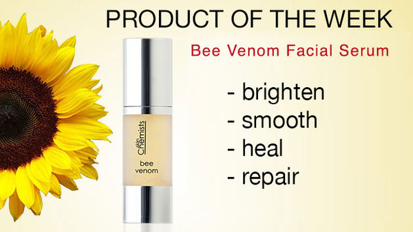BEE VENOM SERUM- THE REVIEW