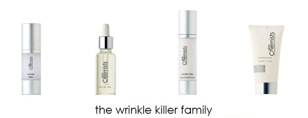 The Wrinkle Killer Rundown