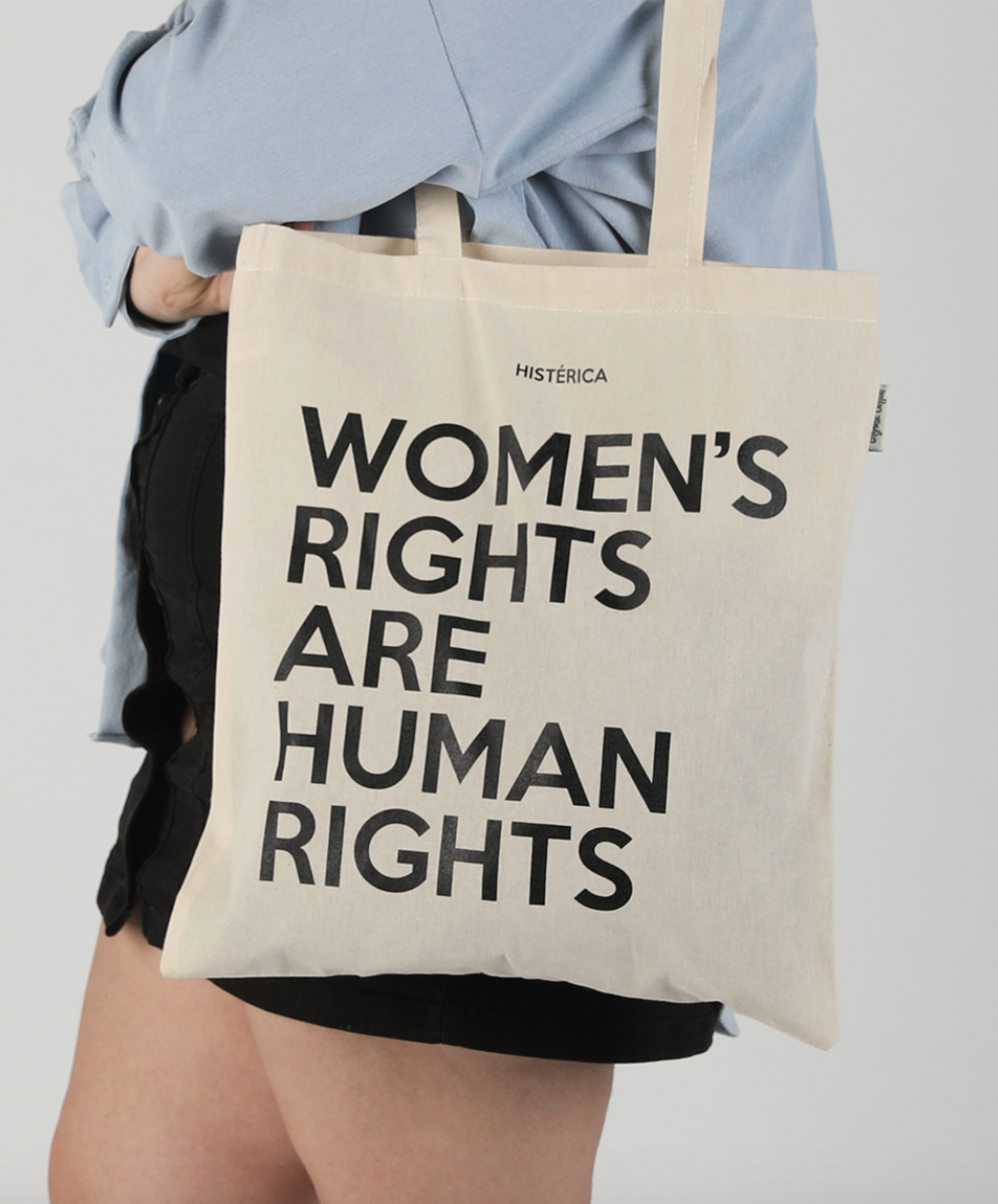 BOLSA WOMEN'S RIGHTS