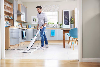 5 Common Steam Mop Mistakes