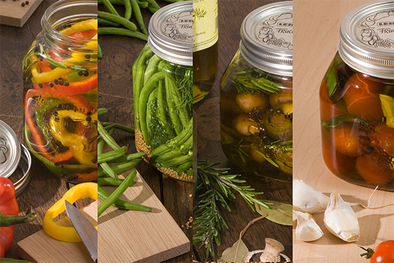 Pickling: Get More (Good) Bacteria Into Your System