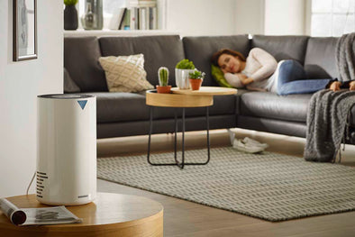 Air Purifiers — Luxury or Necessity For Singapore Households?