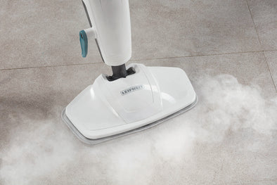 WHAT exactly are Steam Mops & HOW do they work?