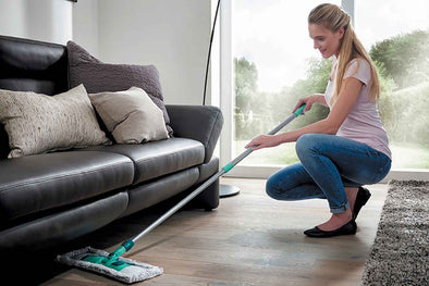 leifheit singapore floor mop