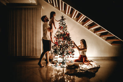 Make Your Home Guest-Friendly For Christmas By Cleaning These 5 Areas