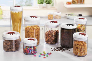 Kitchen Containers & Jars