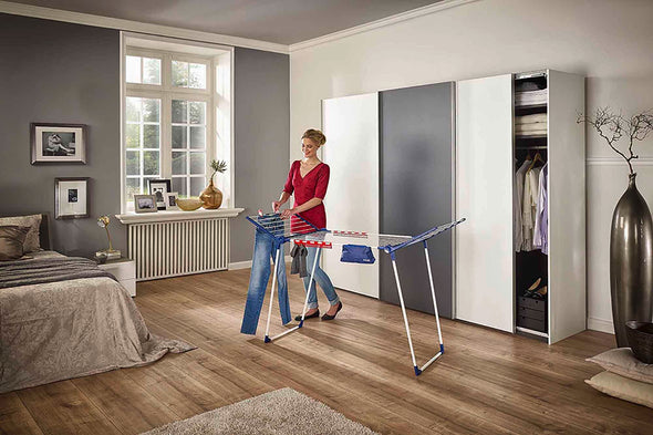 Leifheit Singapore Home Laundry Dryer Rack