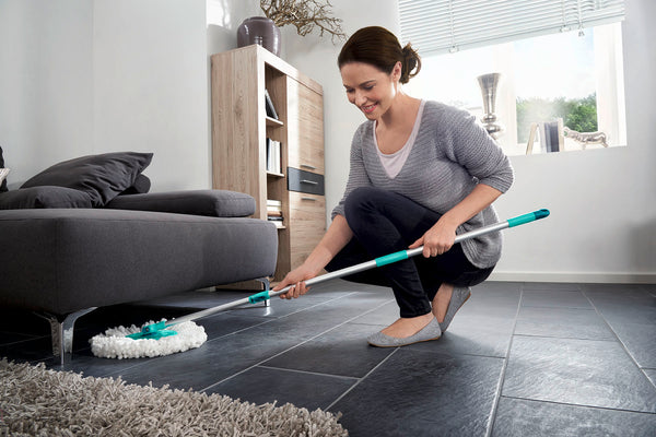 Clean Twist Mop Set Floor Mop