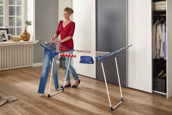 Leifheit Pegasus Laundry Rack Dryer