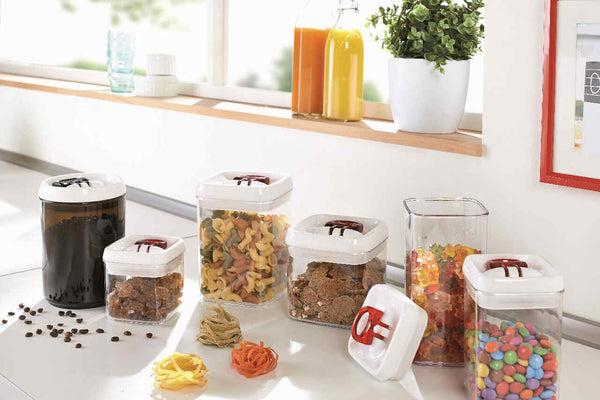 Leifheit Container Jars