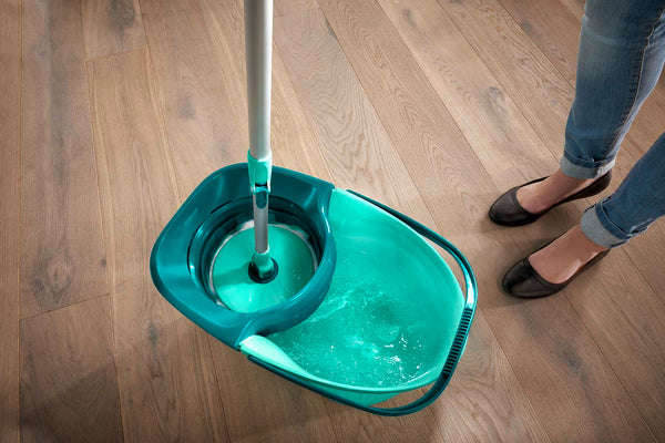Leifheit Clean Twist Spin Mop Set