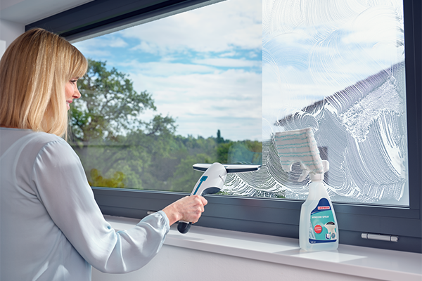 2. How To Clean Your Windows