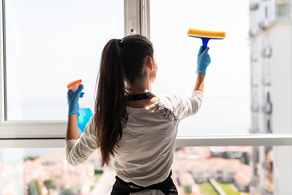 1. Why Should You Clean Your Windows