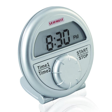 LEIFHEIT Digital Kitchen Timer L21351