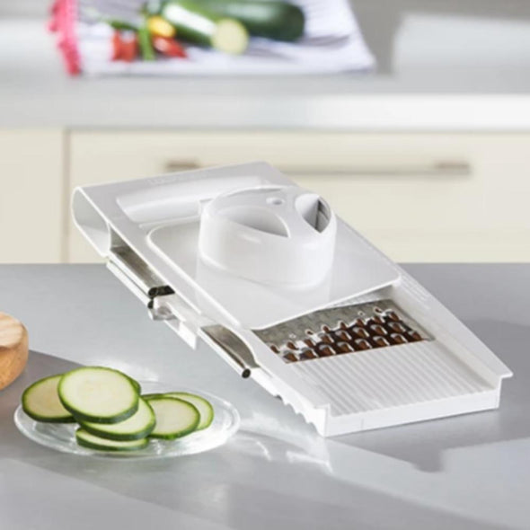 LEIFHEIT Comfortline All Purpose Grater L22138