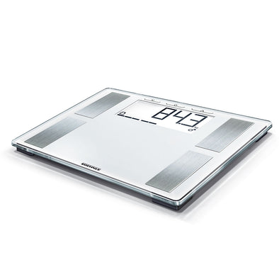LEIFHEIT SOEHNLE Digital Scale Shape Sense Profi 100 S63868