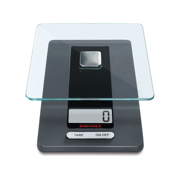 LEIFHEIT SOEHNLE Kitchen Digital Scale Fiesta S65106