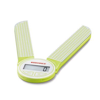 LEIFHEIT SOEHNLE Kitchen Scale Page Genio Green S66228