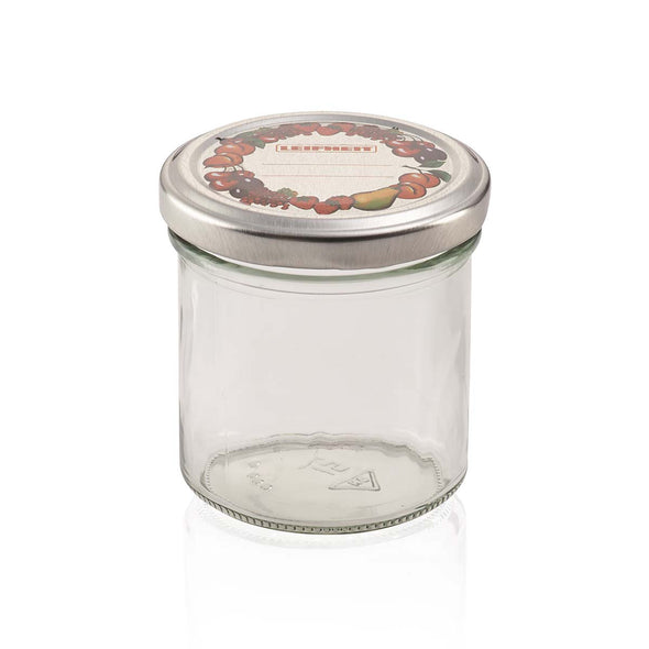 LEIFHEIT Wide Mouth Jar 167ml L03176