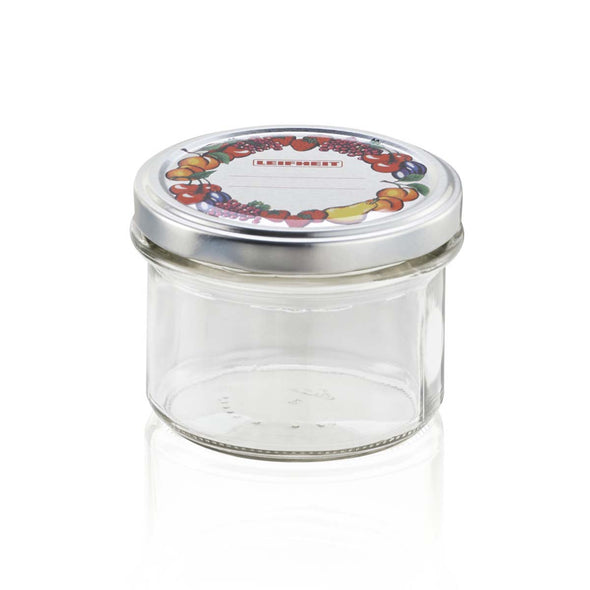 LEIFHEIT Wide Mouth Jar 235ml L03178