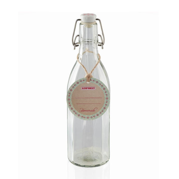 LEIFHEIT Glass Bottle 500ml L03180