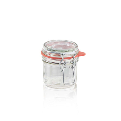 LEIFHEIT Clip Top Jar 135ml L03190